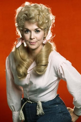 Image of Donna Douglas