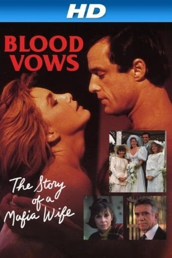 Watch Blood Vows: The Story of a Mafia Wife Online Free Putlockers