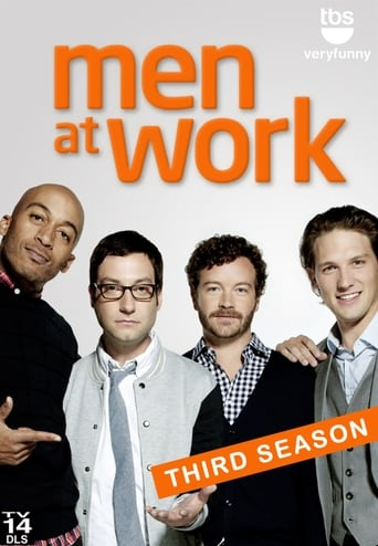 Men at Work S03E06