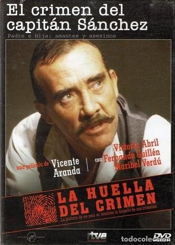 La huella del crimen (1985) El crimen del capitán Sánchez