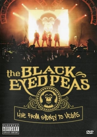 Poster of Live from Sydney to Vegas