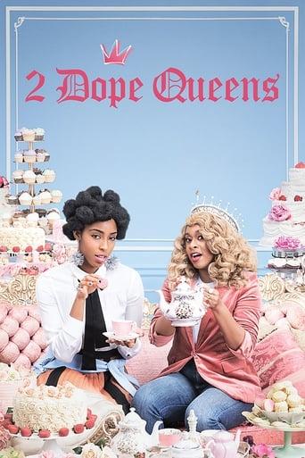 Poster of 2 Dope Queens