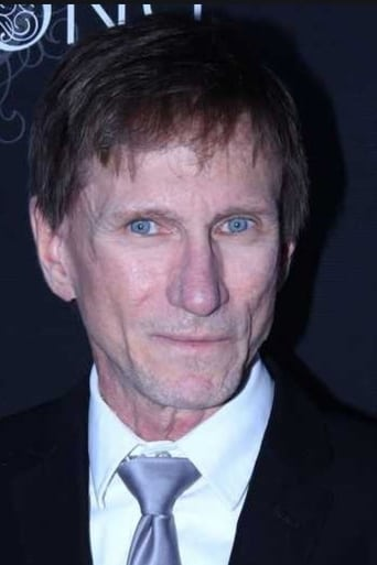 Bill Oberst Jr. alias Tony Commando