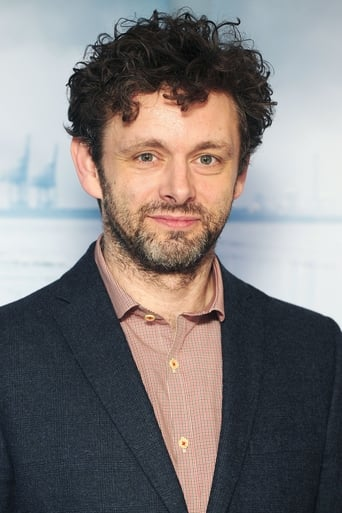Image of Michael Sheen