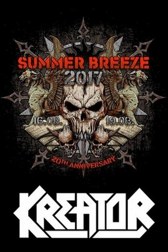 Kreator: Summer Breeze 2017 Yify Movies