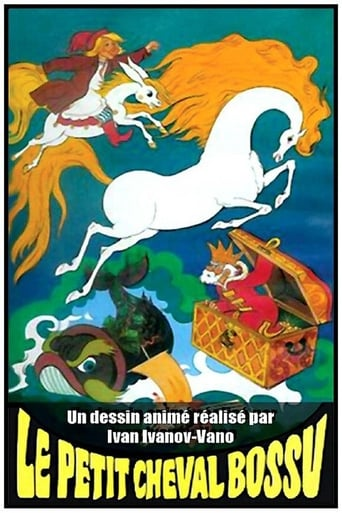 Das bucklige Pferdchen