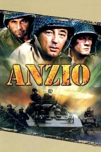 Poster of Anzio