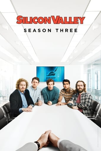 Poster de Silicon Valley S03E08