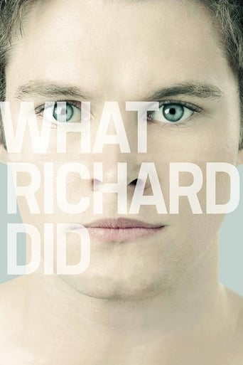 Poster of What Richard Did