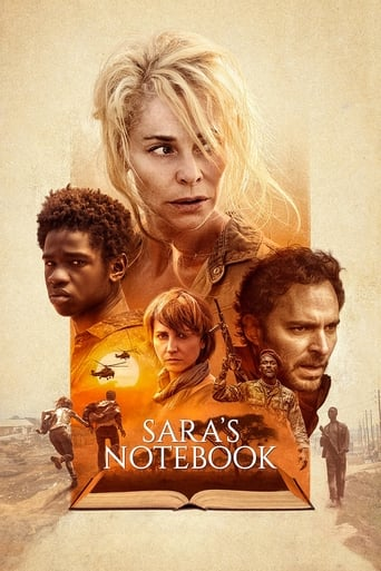 Poster of Sara's Notebook