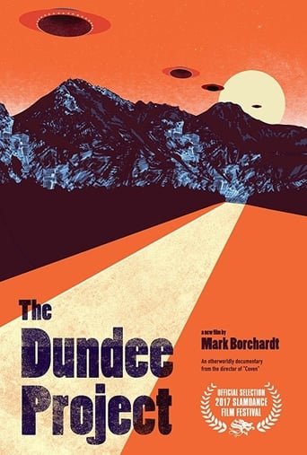 Poster of The Dundee Project