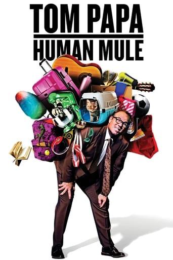 Poster of Tom Papa: Human Mule