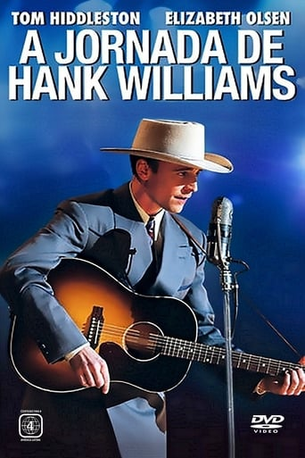 Assistir A Jornada de Hank Williams online