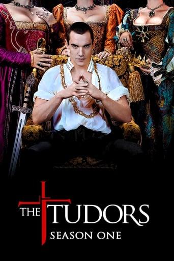 The Tudors 1ª Temporada - Poster