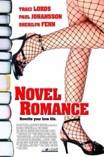 Poster of Novel Romance