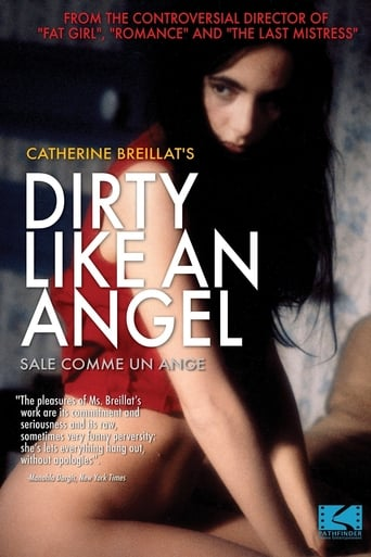 Poster of Dirty Like an Angel