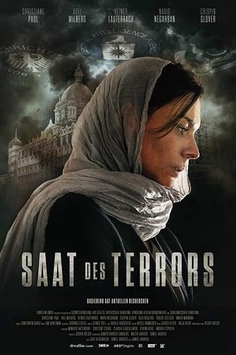 Poster of Saat des Terrors