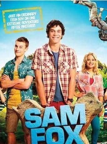 Sam Fox : Aventurier de l'extrême