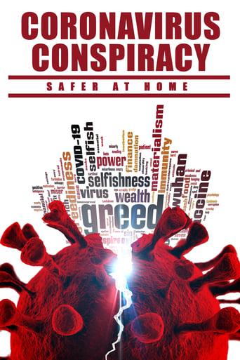 Poster Coronavirus Conspiracy