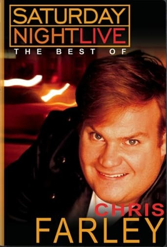 Filmposter Saturday Night Live: The Best of Chris Farley