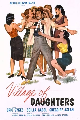 Poster of Village of Daughters
