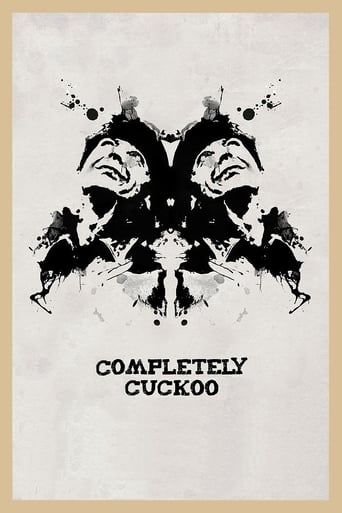 Poster of Completely Cuckoo