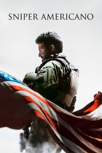 Assistir Sniper Americano online