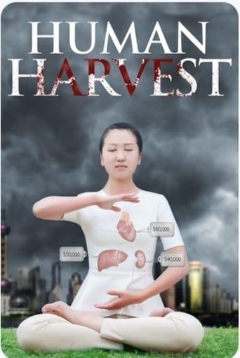 Human Harvest image