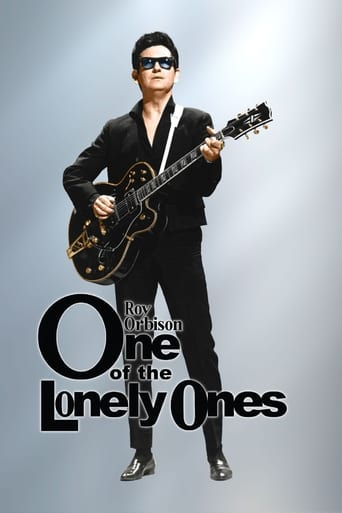Poster of Roy Orbison: One of the Lonely Ones