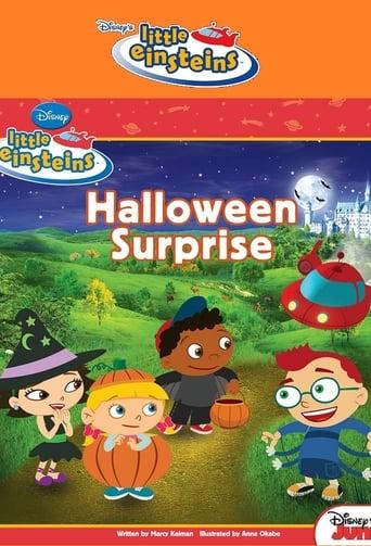 Little Einsteins Halloween