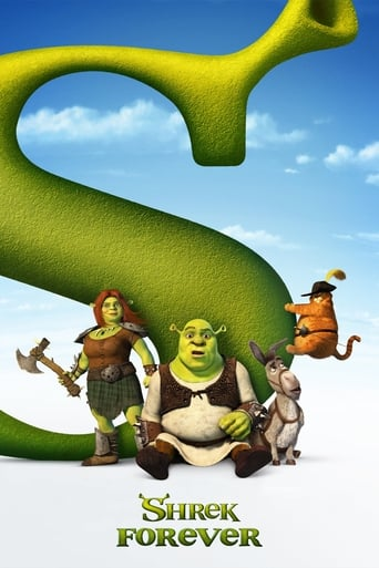 Shrek Forever