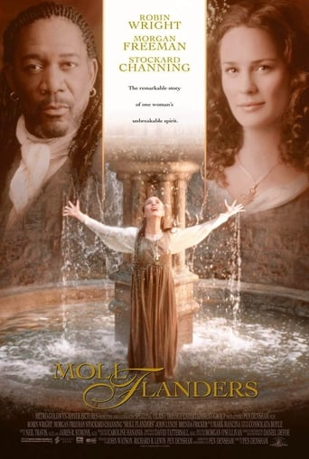 'Moll Flanders (1996)