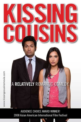 Poster of Kissing Cousins