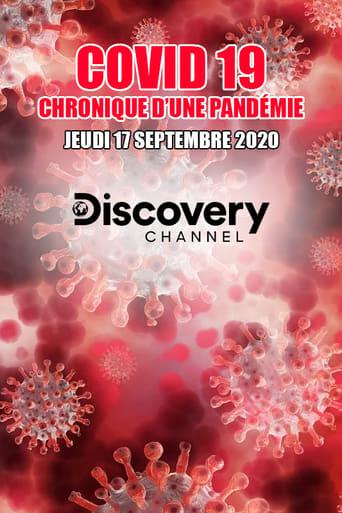 Covid-19 - chronique d'une pandémie