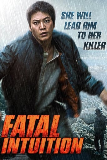 Poster of Fatal Intuition