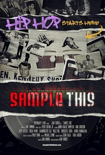 Poster of SampleThis