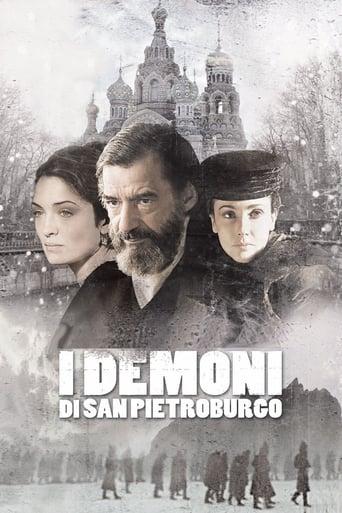 Watch The Demons of St. Petersburg full movie downlaod openload movies
