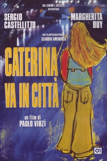 Caterina va in città