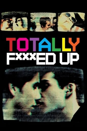 'Totally Fucked Up (1993)