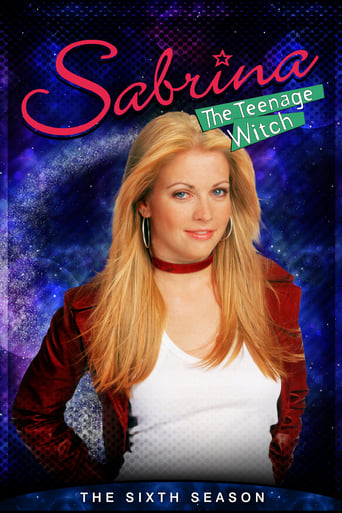 Sabrina The Teenage Witch S06E16