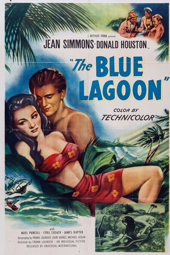 Watch The Blue Lagoon Free Movie Online