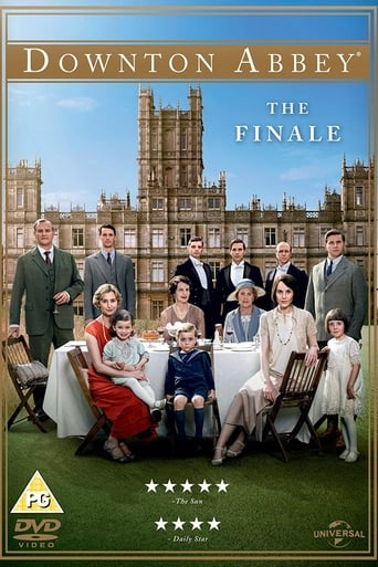 Watch Downton Abbey: The Finale Free Online Solarmovies