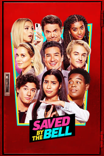 Saved by the Bell 1ª Temporada Completa Torrent (2020) Dual Áudio 5.1 / Dublado / Legendado WEB-DL 720p e 1080p Download