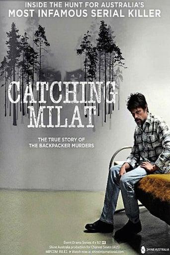 Poster of Catching Milat