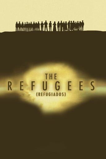Poster of The Refugees