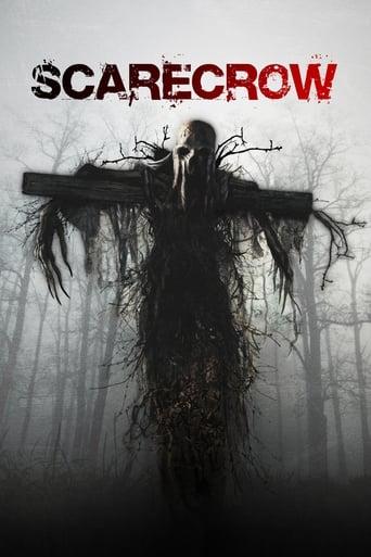Espantalho Assassino - Poster