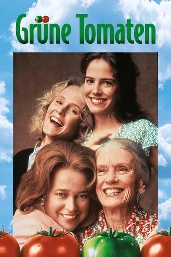 Grüne Tomaten - Drama / 1992 / ab 6 Jahre