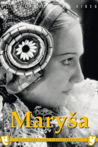 Watch Maryša 1935 full online free