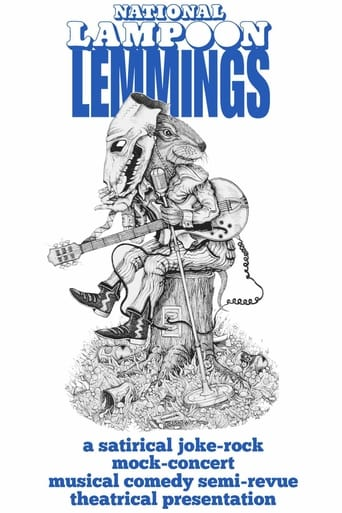 Poster of Lemmings