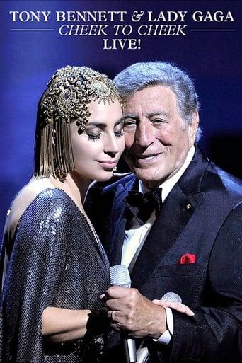 Watch Tony Bennett and Lady Gaga: Cheek To Cheek Live! Online Free Putlocker
